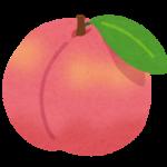 桃の匂い なぜあんなにも魅力的なのか?